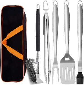 Leonyo Grill Tools Set