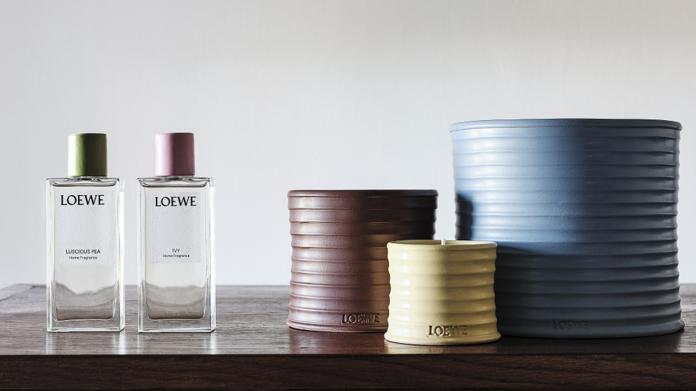 Loewe home scents