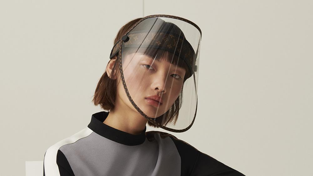The Louis Vuitton Shield