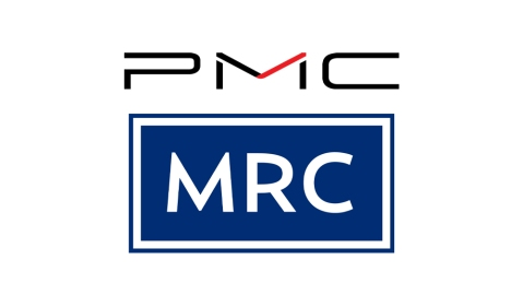 PMC enters joint venture with MRC.