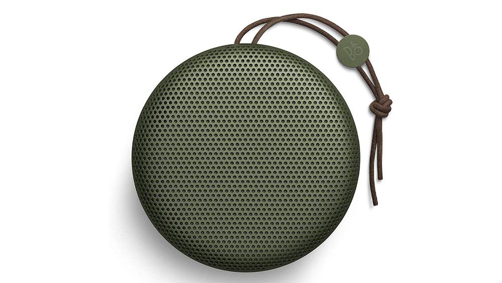Bang & Olufsen Play A1 Bluetooth Speaker