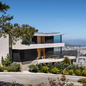 San Francisco, California, Real Estate
