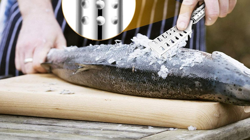 fish scaler amazon