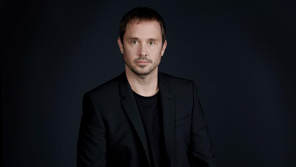 Toni Piëch of Piëch Automotive.