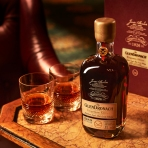 The GlenDronach Kingsman Edition 1989 Vintage