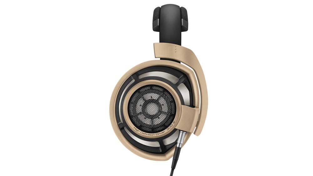 Sennheiser's HD 800 S Anniversary Edition headphones.