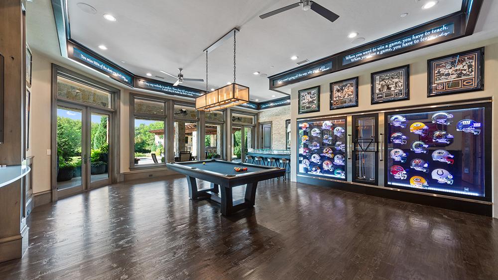 texas sports house