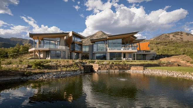 Colorado, Real Estate