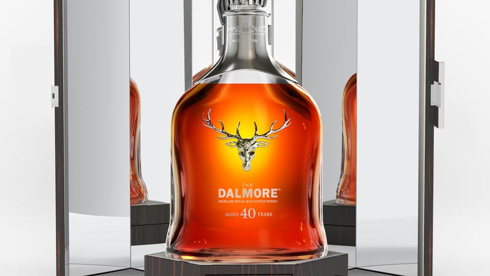 The Dalmore Rare & Aged