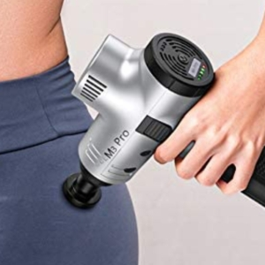 best handheld deep tissue massager amazon