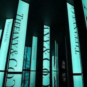 LVMH Buys Tiffany & Co.