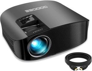 GooDee HD Video Projector