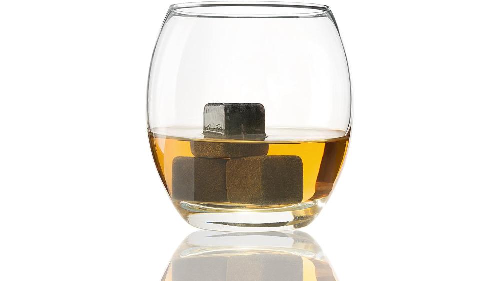 best whiskey rocks amazon
