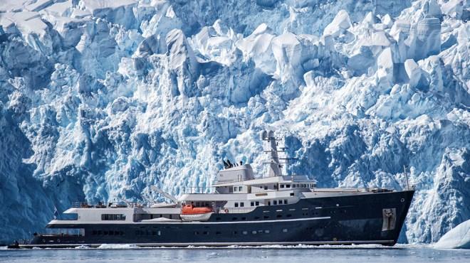 Ultimate Antarctica