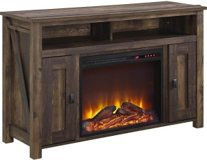 Ameriwood Home Farmington Electric Fireplace