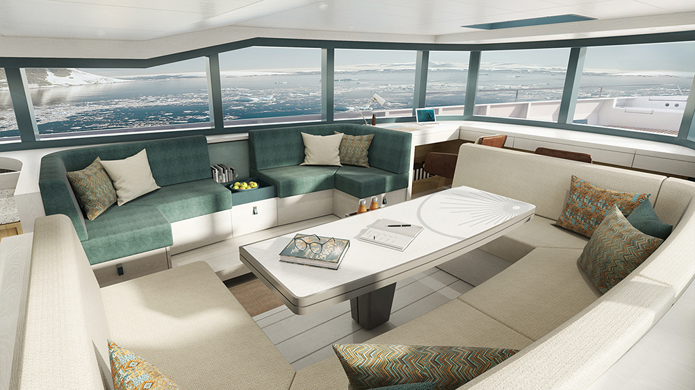 Arksen 85 Project Ocean