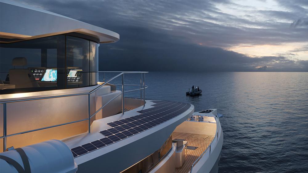 Arksen 85 Project Ocean