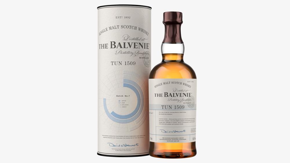 The Balvenie Tun 1509 Batch 7