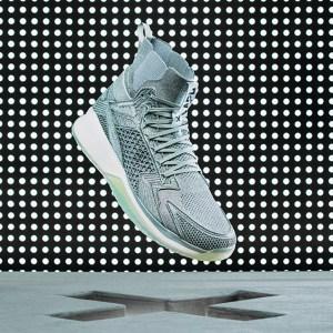 APL's Concept X Sneaker.