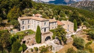 Chateau Haute Germaine