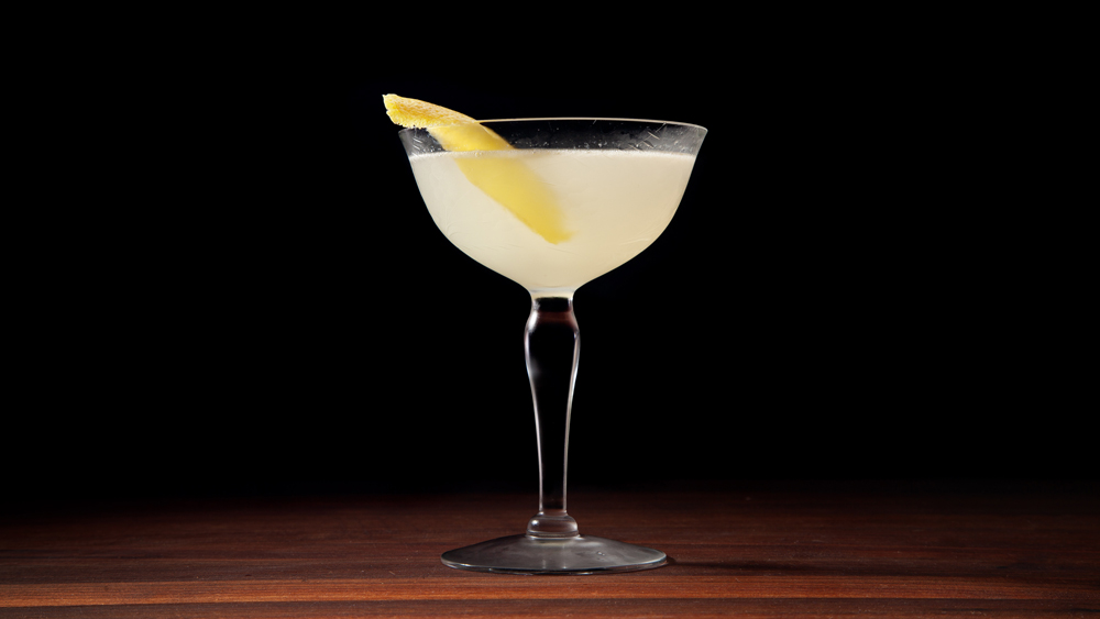 How to Make a Corpse Reviver No. 2, Your Favorite New Hair of the Dog