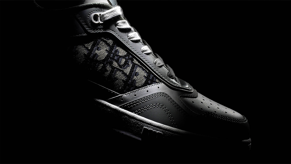 Dior's B27 Sneakers: When They Launch