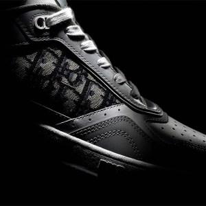 The new Dior B27 sneaker.