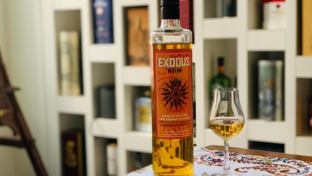 Exodus Rum