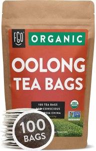 FGO Oolong Tea