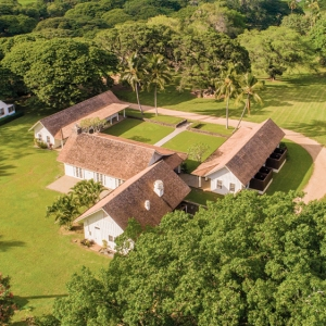 Dillingham Ranch in Oahu Lists for $45 Million