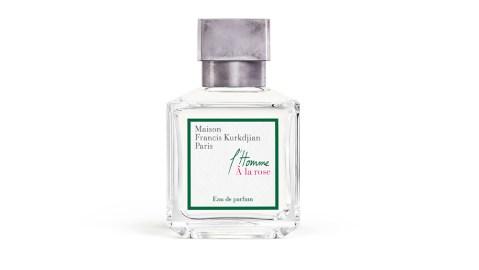 Maison Francis Kurkdjian's l'Homme a la Rose
