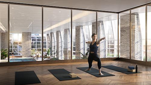 Lantern House Yoga