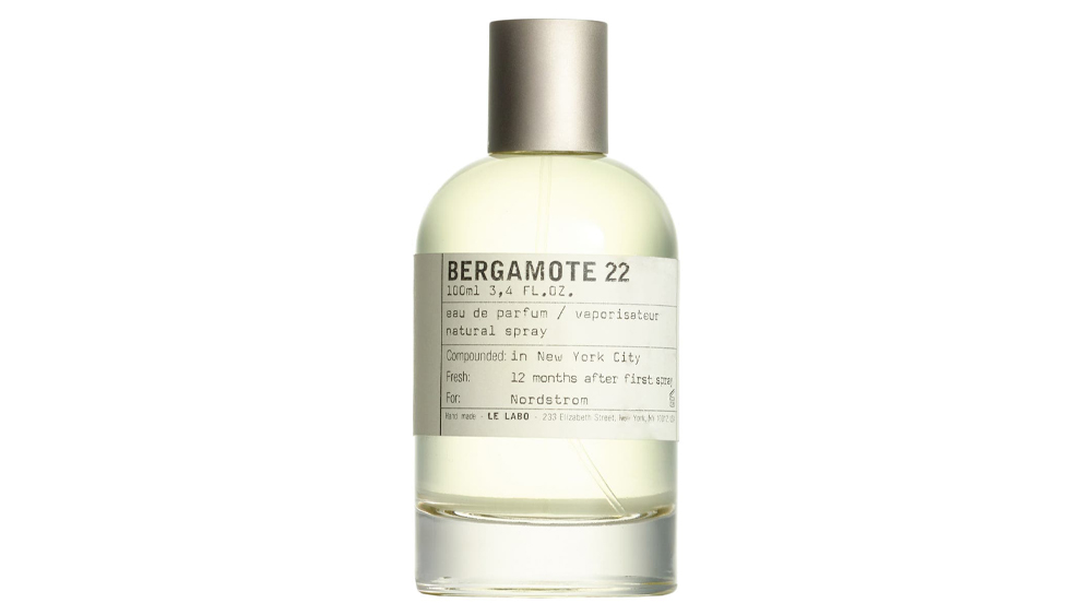 Best Men's Colognes: Le Labo Bergamote 23
