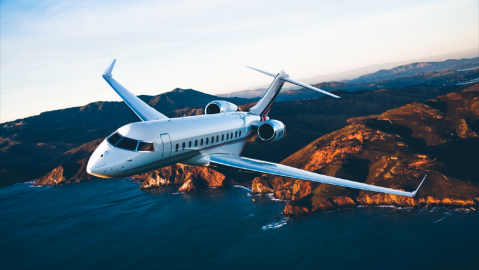 Private Jet Companies Are Partnering with Resorts in the age of Covid-19