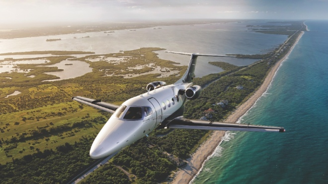 Embraer 100EV Is a Top Seller Among New Business Jet Buyers