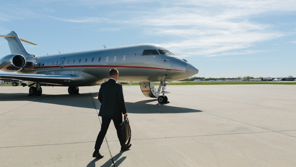 As Charter Jet Demand Grows In Response to Covid-19, New Business Models Emerge