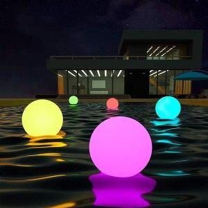 Loftek LED Floating Pool Lights