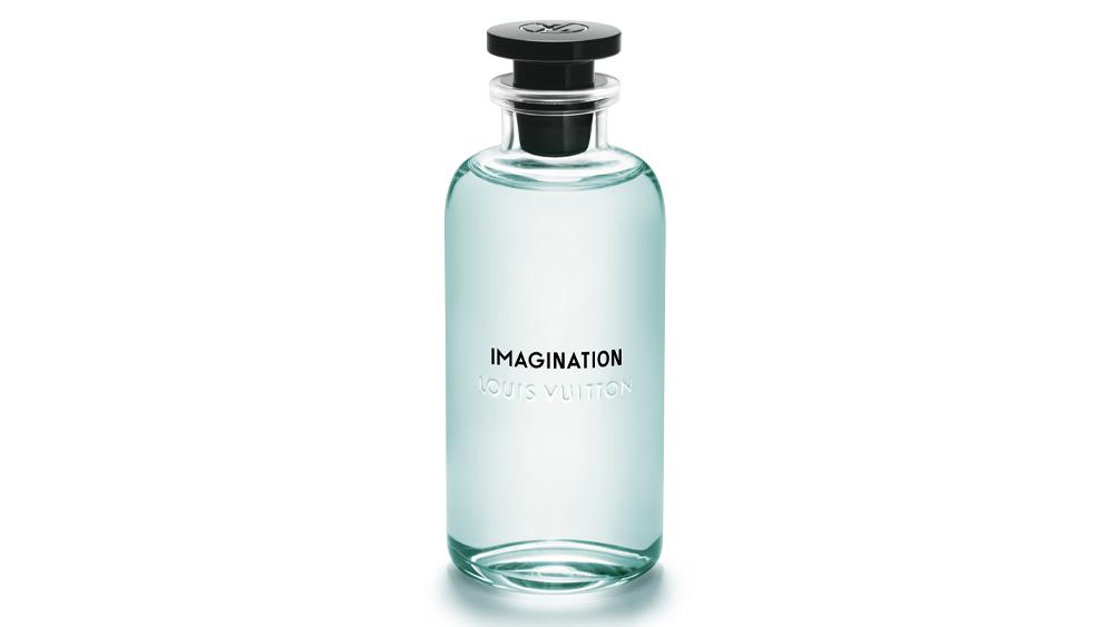 Best Men's Colognes: Louis Vuitton Imagination