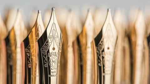 Montblanc Egyptomania Pen