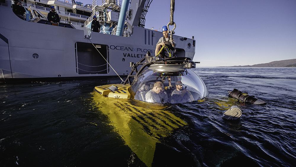 OceanXplorer