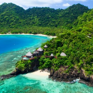 Laucala Private Island Fiji