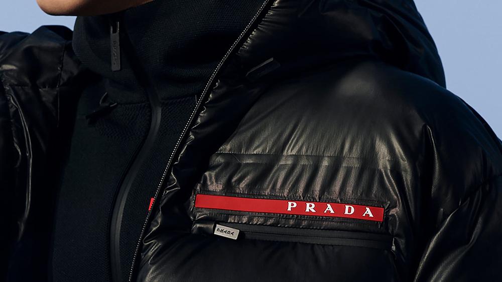 Prada Linea Rossa FW20 Collection