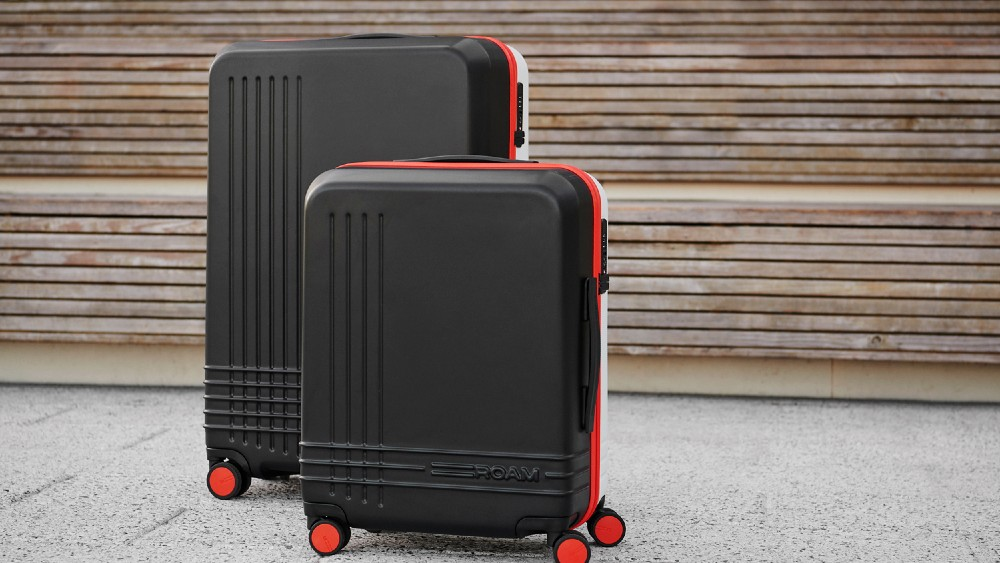 ROAM luggage