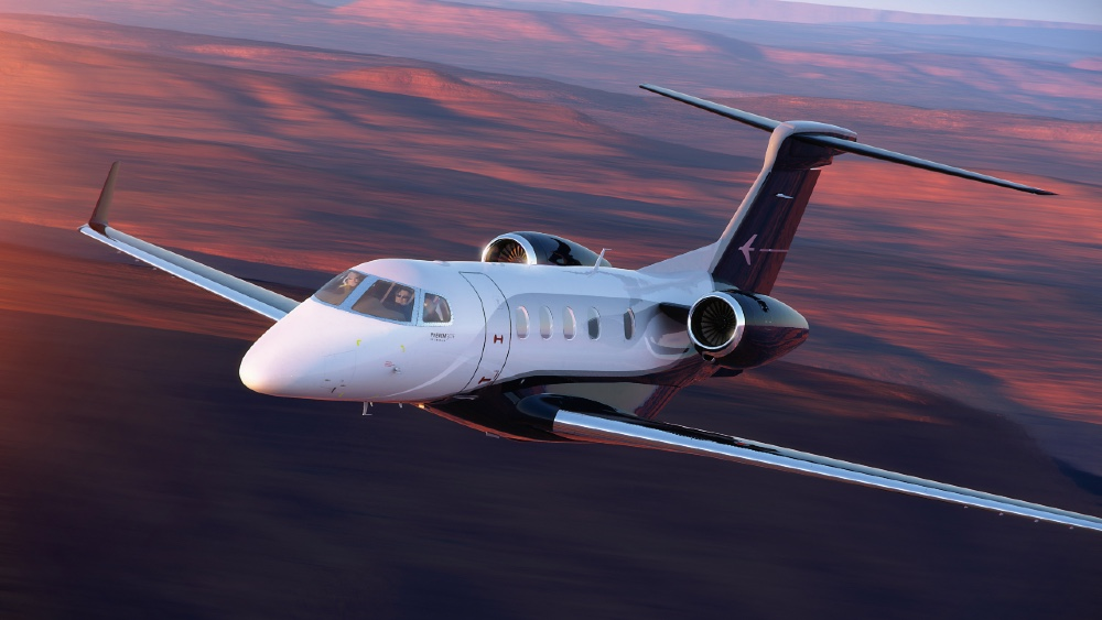 Embraer Praetor 300E is being purchased by many new buyers