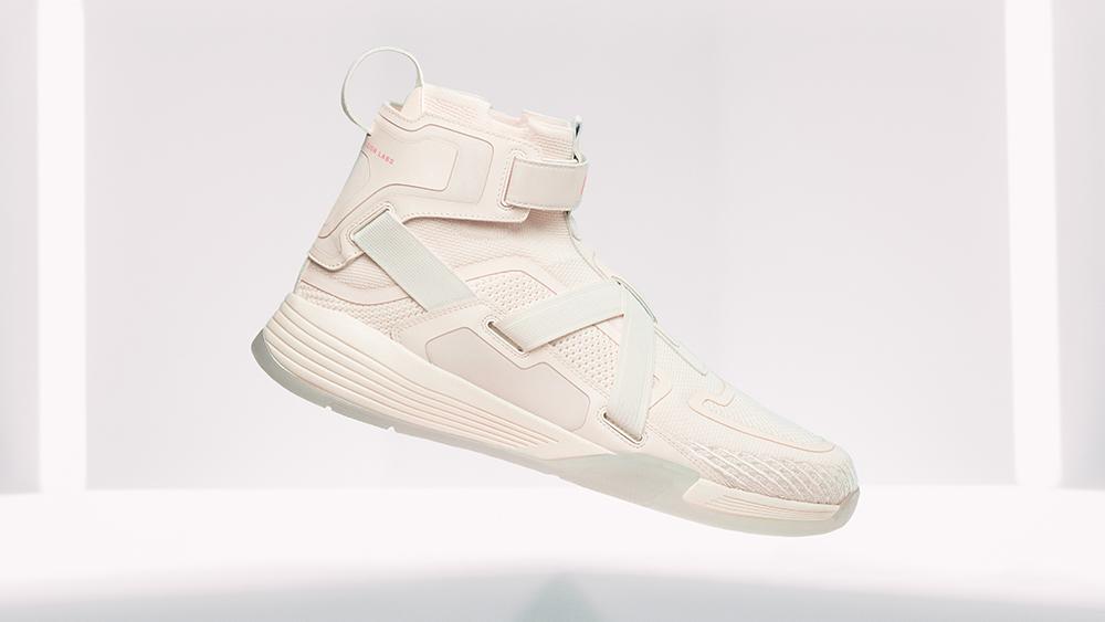 APL Superfuture sneaker ($300).
