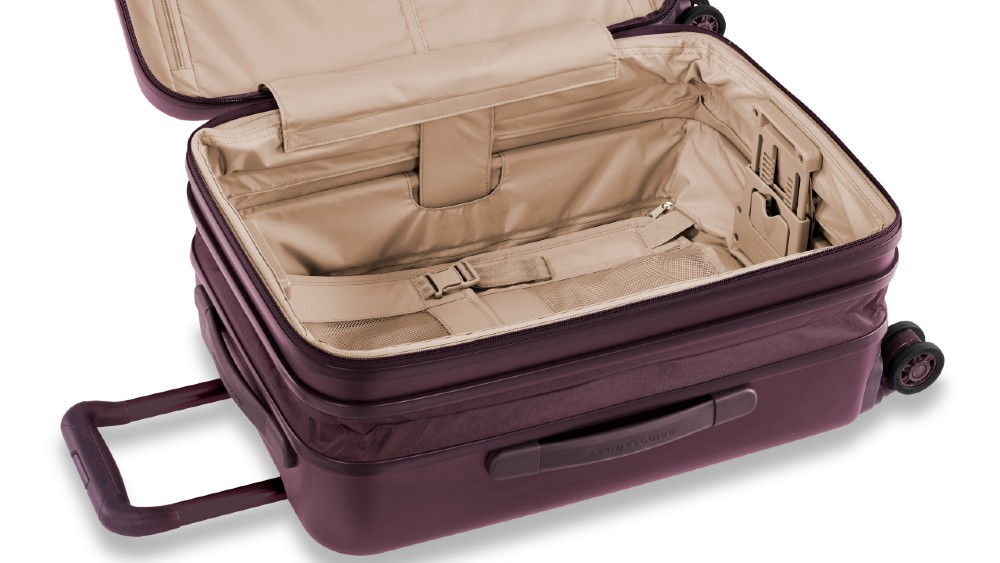 Briggs & Riley Sympatico luggage
