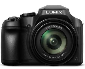 Panasonic Panasonic Lumix FZ80 4K Digital Camera