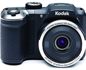 Kodak PixPro AZ252 Astro Zoom Digital Camera