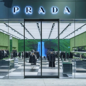 Prada Sotheby's auction