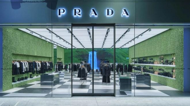 Prada Sotheby's auction